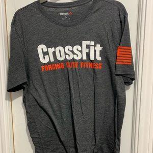Reebok Men's Crossfit Shirt
